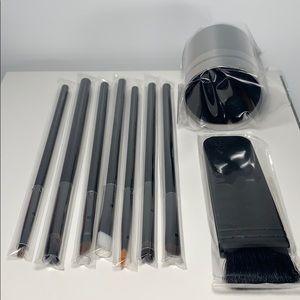 NARS Brush Belt & Brush Set W/Accessories